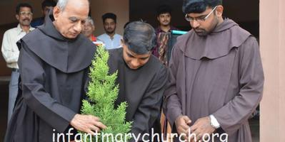 Laudato Si Sunday Celebrated at Bajjodi