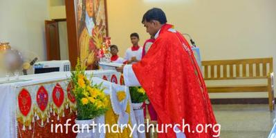 Inauguration of the Catechetical Year held at Bajjodi