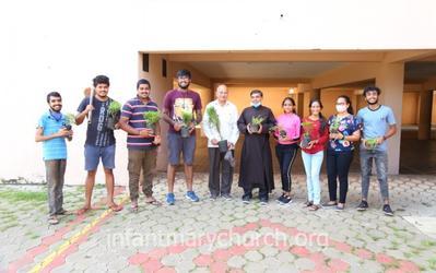 ICYM Bajjodi celebrates 'World Environment Day'